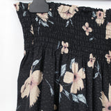 Chanel_Baby Blue Cashmere & Linen Knit Flare Dress_F36