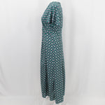 Masscob Ivory Silky Jacquard Edge To Edge Jacket F36
