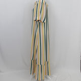 "Giorgio Armani_Ruby Mohair & Wool ""Devil Wears Prada"" Coat_I44"