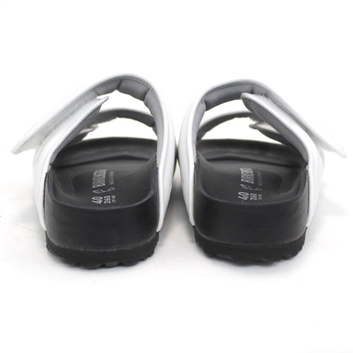 Burberry Black Quilted Polyester Classic Trench Coat UK6