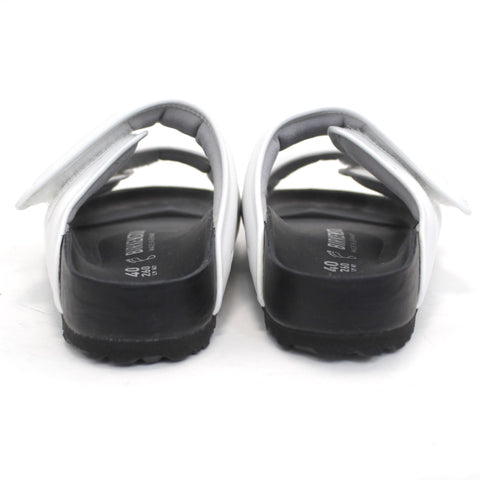 Burberry_Black Quilted Polyester Classic Trench Coat_UK6