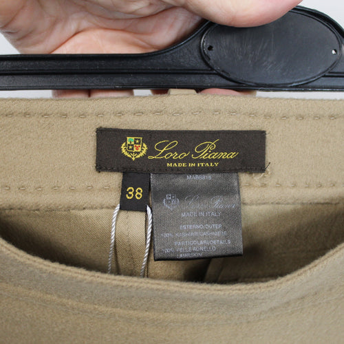 Bruce Oldfield Couture Black & White Tweed Appliqué Jacket XXS