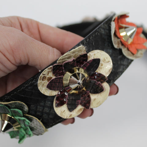 Maje Pale Gold Sequin Waiters Jacket F40