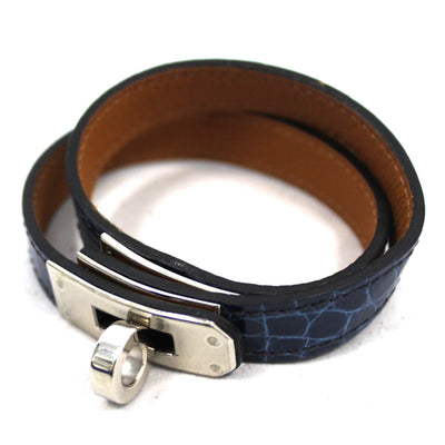 Marni_Black & White Cotton Stripe Frill Trim Skirt_I40