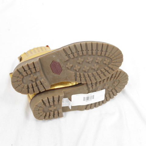 A.P.C._Green Jacquard Piecrust Collar Tunic Top_F34