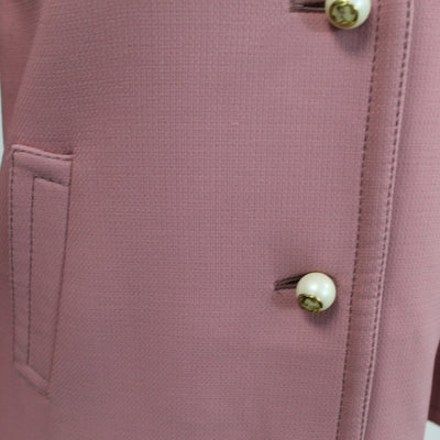 Rag & Bone_Brand New Camo Print Shearling Trimmed Bomber Jacket_M