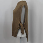 Tory Burch Baby Pink Leather Mini Cross Body Tote