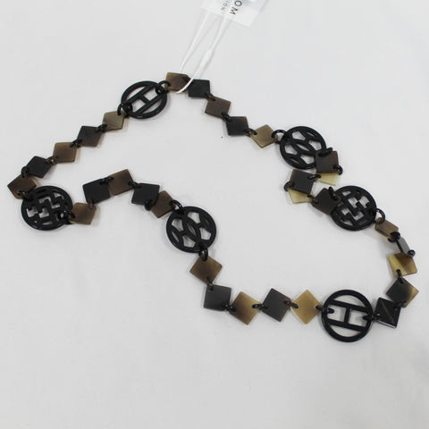 Forte Forte_Khaki Wool Pull-On Pants_Sz0