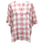 Chloe Chalk & Grey Snakeskin Zippered Ankle Boots 40