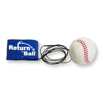 Return Ball Baseball