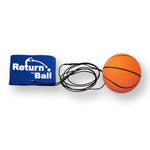 Return Ball Basketball