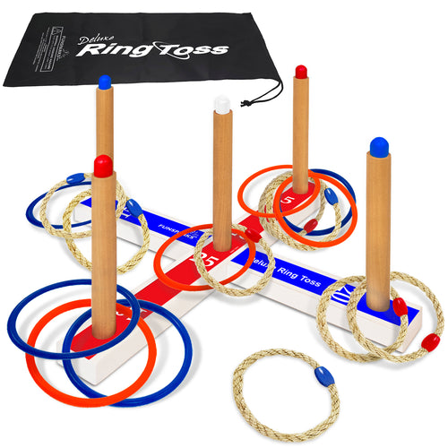 Ring Toss Deluxe