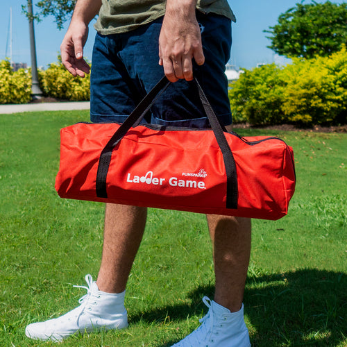 Ladder Ball carry bag for all pieces