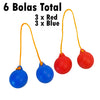 Ladder Ball bolas by Funsparks