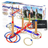 Deluxe Ring Toss Game Set by Funsparks