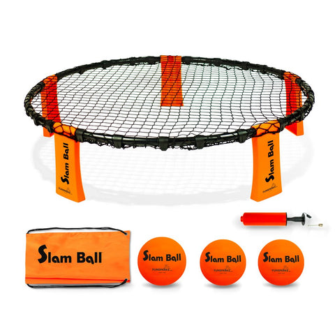 Slam Ball - Packaged in Brown Box