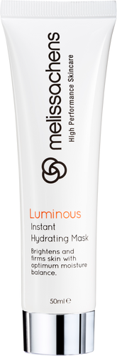 Luminous Instant Hydrating Mask