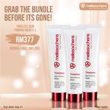 Timeless Skin Firming Mask x 3