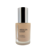Absolute Cover Foundation & Concealer