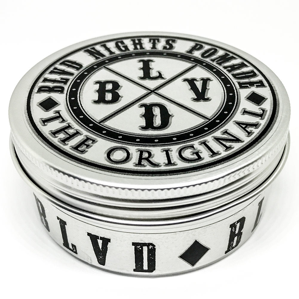 Blvd Nights Pomade