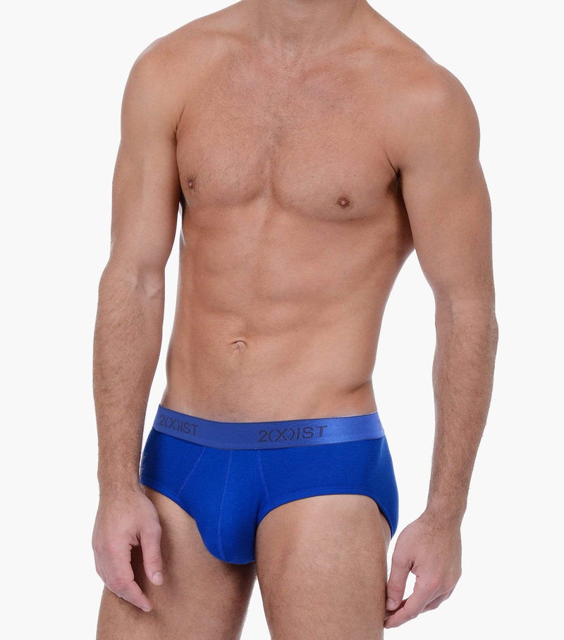 Essential Contour Pouch Brief 3-Pack