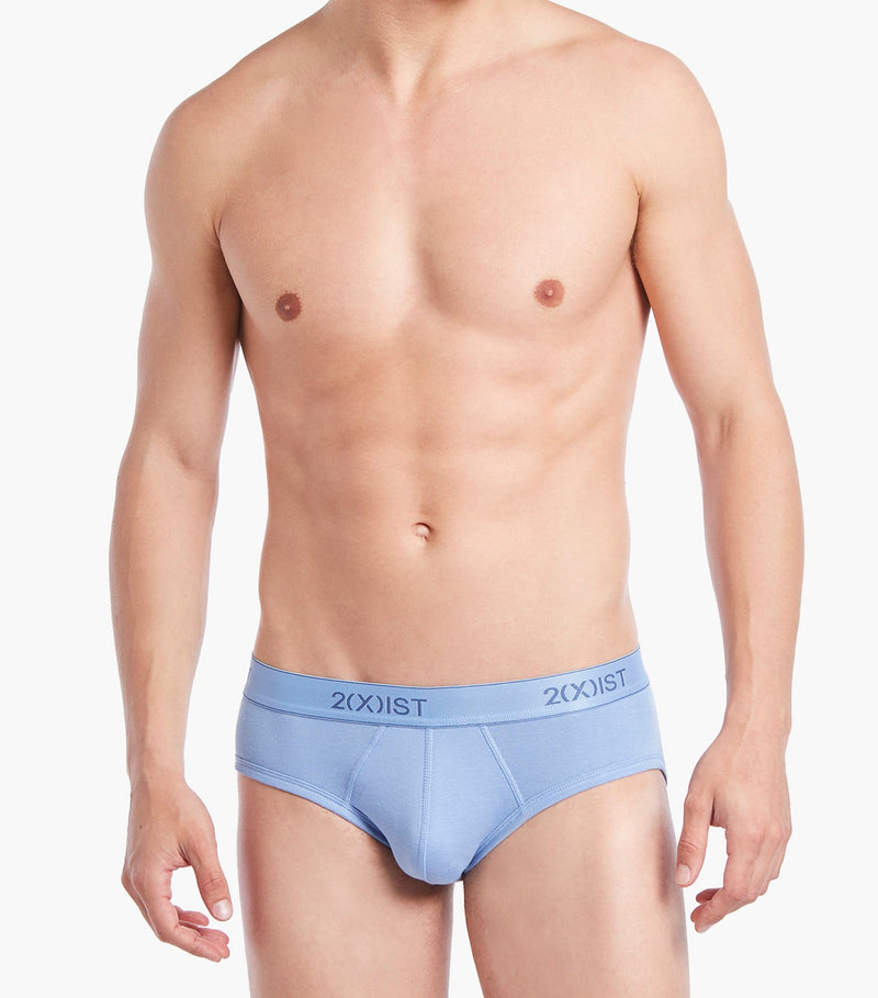 Essential No-Show Brief 3-Pack