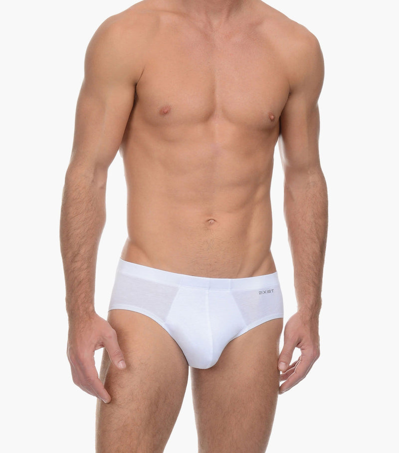 Essential Bikini Brief 4-Pack