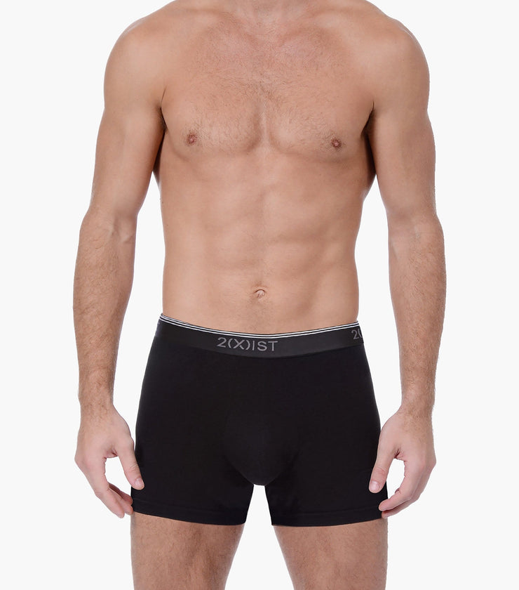 Cotton Stretch Boxer Brief 3-Pack