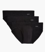 Sliq Cotton Brief 3-Pack