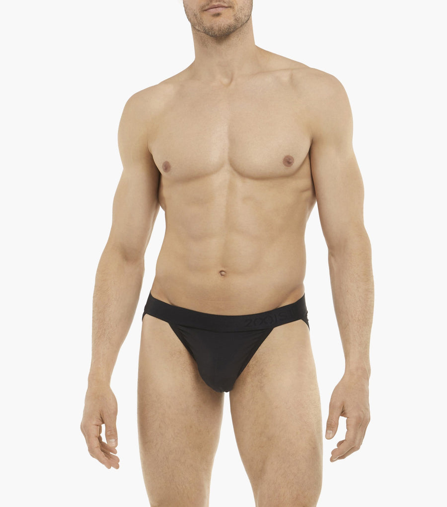 Speed Dri Mesh Sport Brief