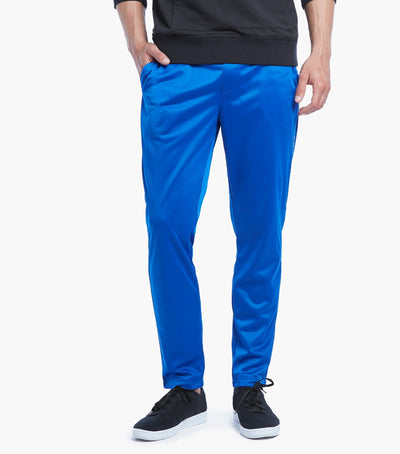 Bi-Color Track Suit Pants