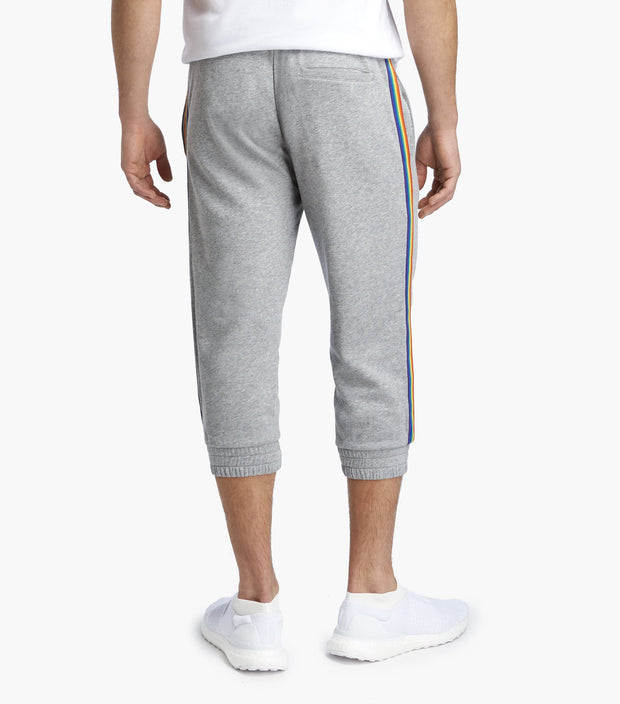 Pride Cropped Jogger