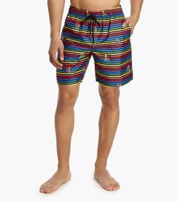 Pride Catalina Swim Short