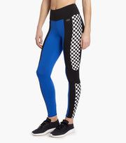 Color Block Performance Legging