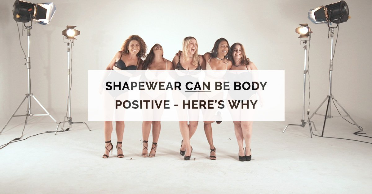 Shapewear Body Positive