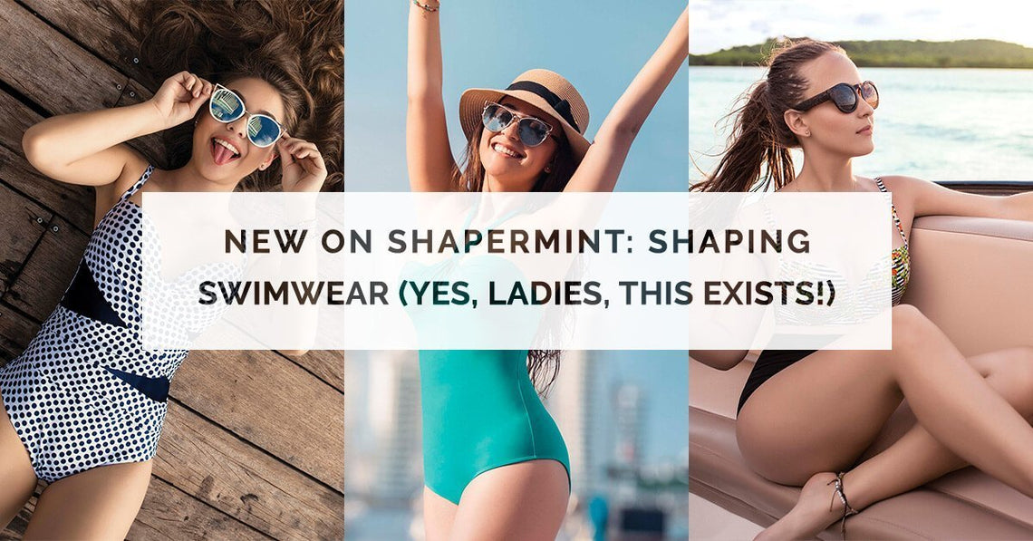 Shaping Swimwear