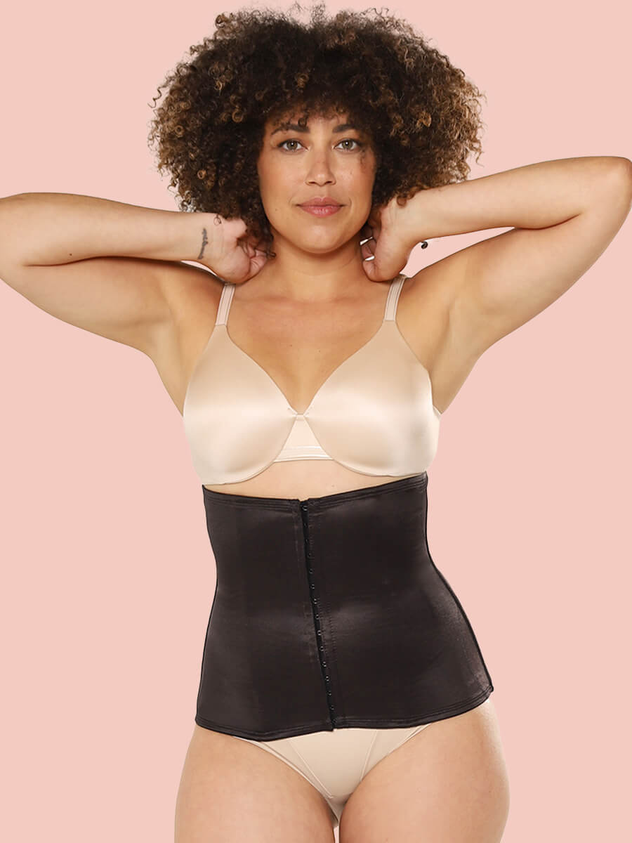 Miraclesuit® Inches Off Waist Cincher