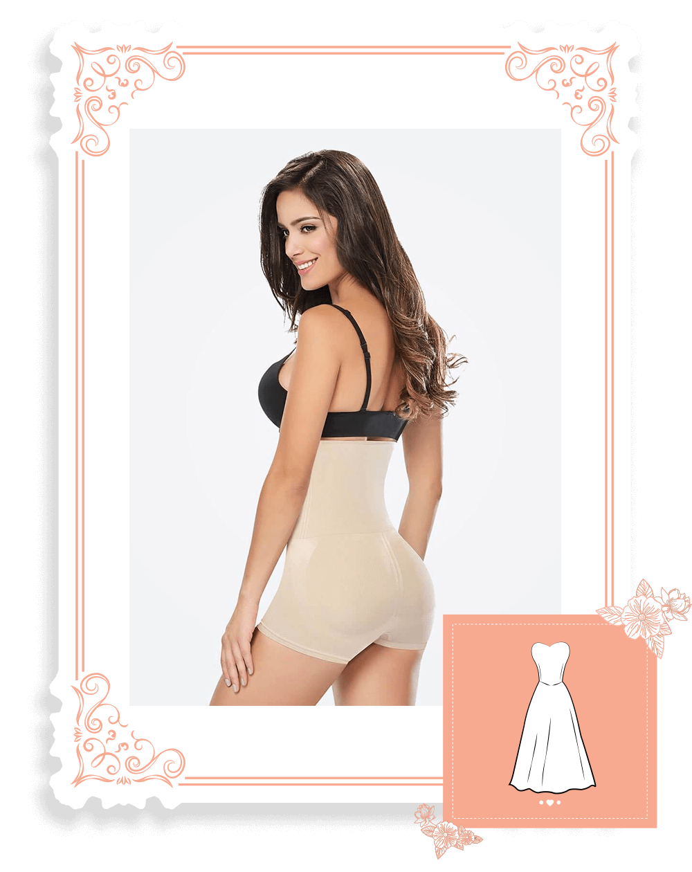 Bridal Shapewear Everything You Need To Know Then Some