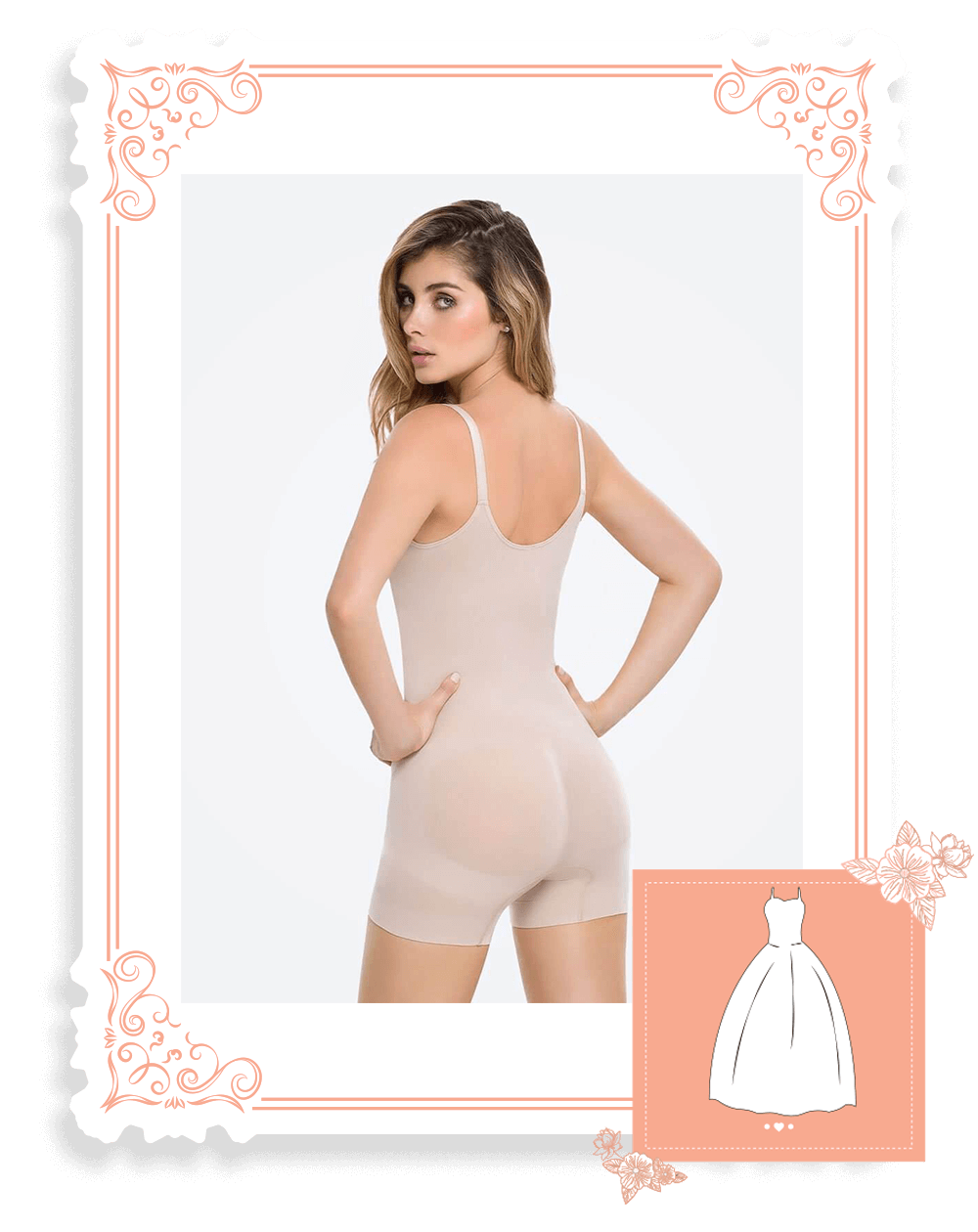 147006a848c31 👗Bridal Shapewear  Everything You Need to Know   Then Some