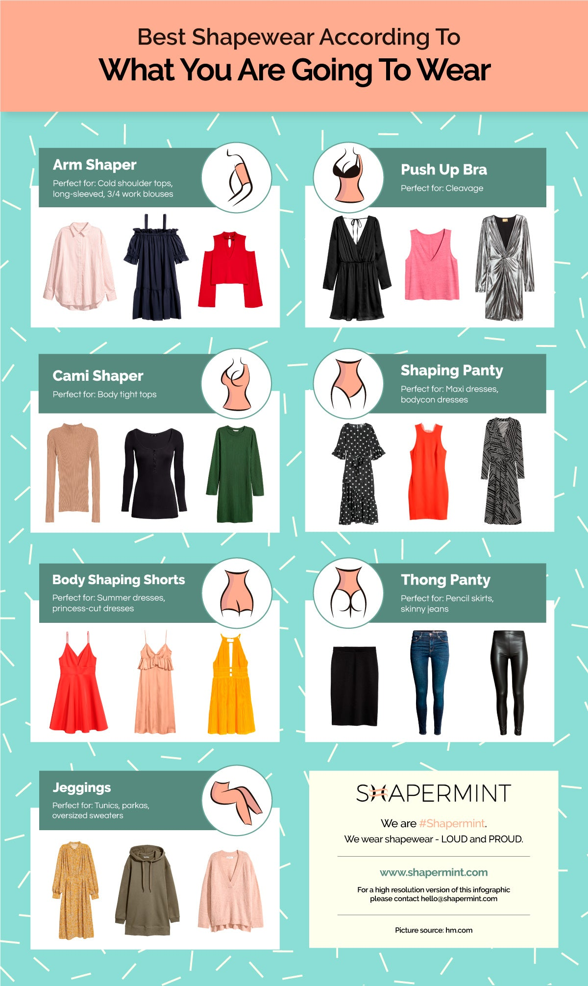 ac3821730ac07 Must Have  Shapewear Guide to Get the Best Out of Every Outfit