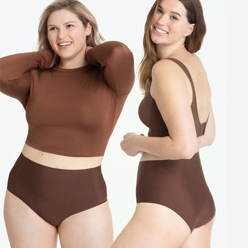 Shapermint seamless fit every shape and size