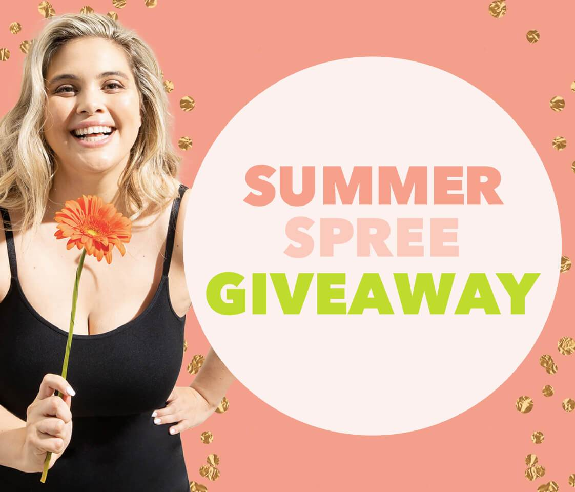 Summer Spree Giveaway