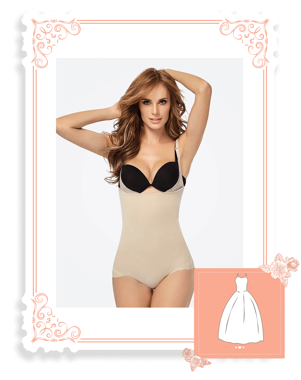 f6ce16371a 👗Bridal Shapewear  Everything You Need to Know   Then Some