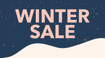 Winter sale coupon