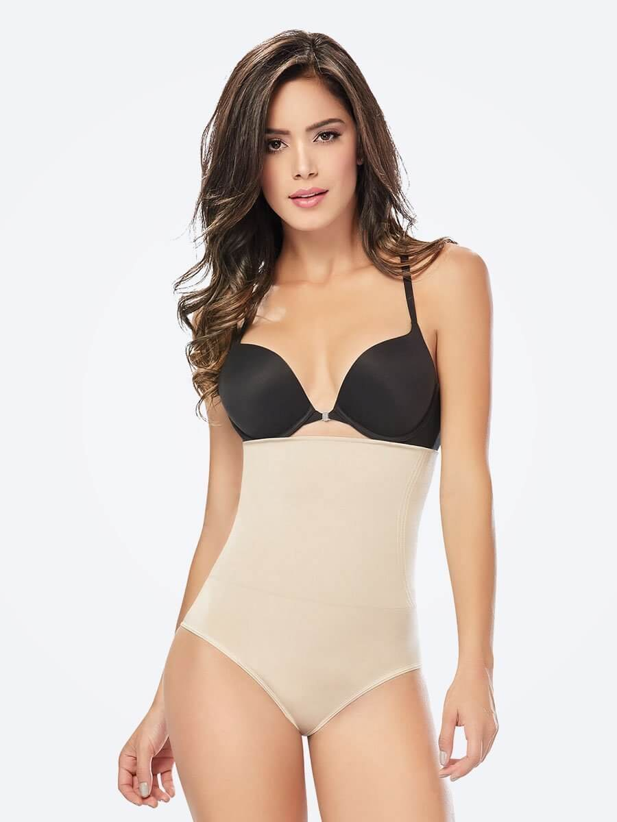 Co'Coon High Waisted Shaping Panty