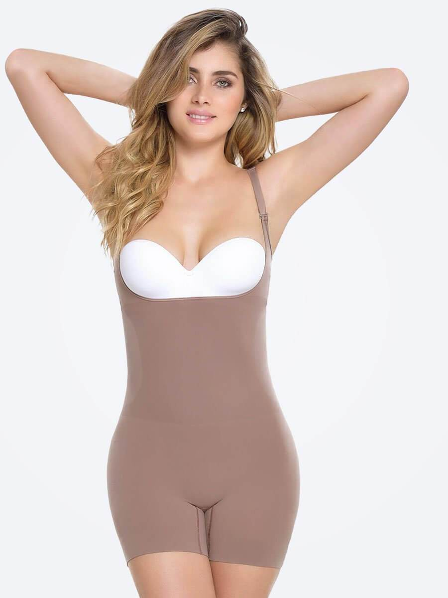 Co'Coon Seamless Hip Hugger Bodysuit