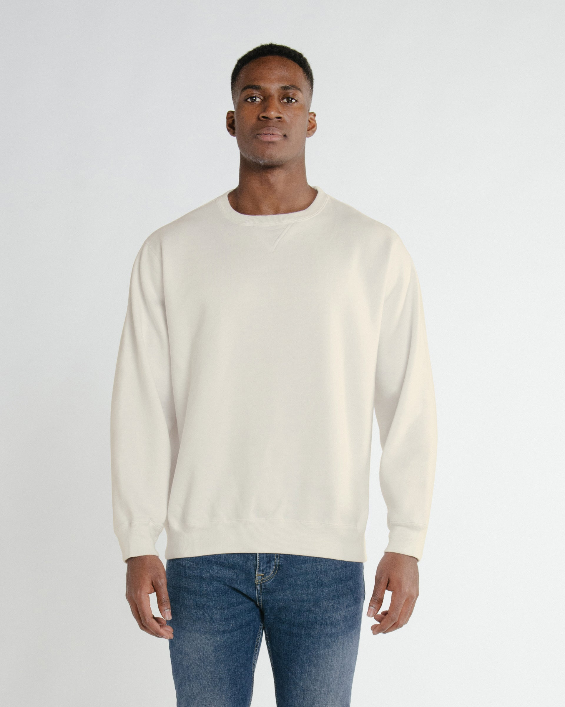 Northerner Crewneck - W1621