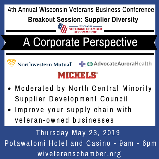 Supplier Diversity: A Corporate Perspective