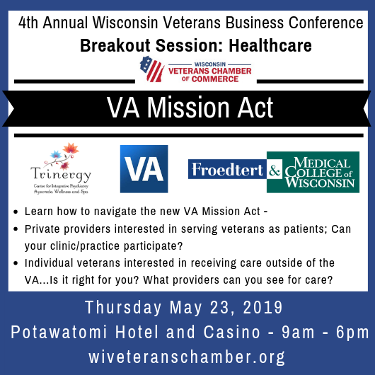 Navigating the VA Mission Act: Perspectives on Healthcare for the Patient and the Provider