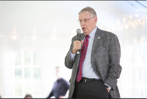 Former MLB commissioner Bud Selig to keynote Wisconsin Veteran Chamber's conference